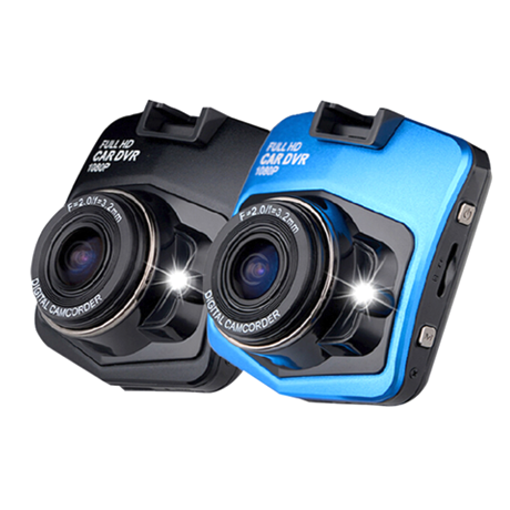 Podofo A1 Mini Car DVR Camera Dashcam - Gadget My Car