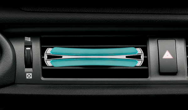Vent Air Freshener & Purifier - Gadget My Car