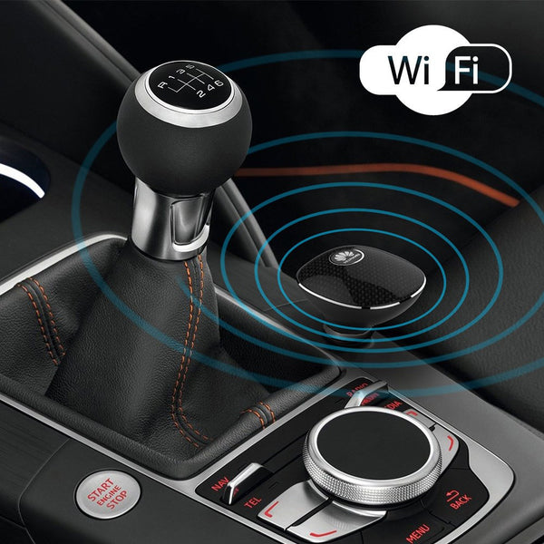 Huawei Car WiFi Hotspot - Gadget My Car