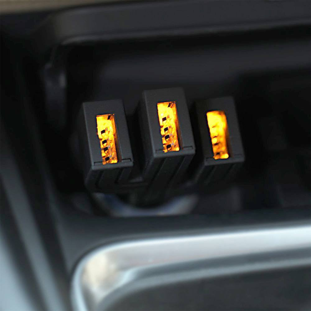 Multi USB Charger for Phones and Tablets - Gadget My Car