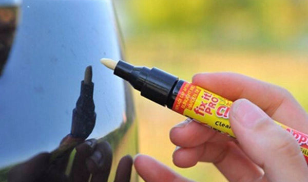 Scratch Repair Pen - Gadget My Car