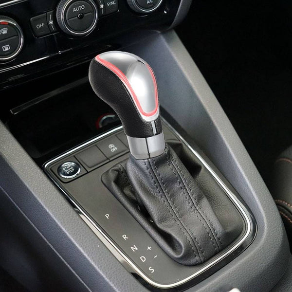 Decorative Shift Knob With Led Lights Gadget My Car