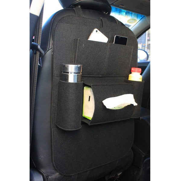 PodoCar: Car Organizer - Gadget My Car