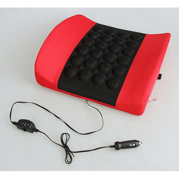 Health Care Body Massager For Your Car Seat - Gadget My Car