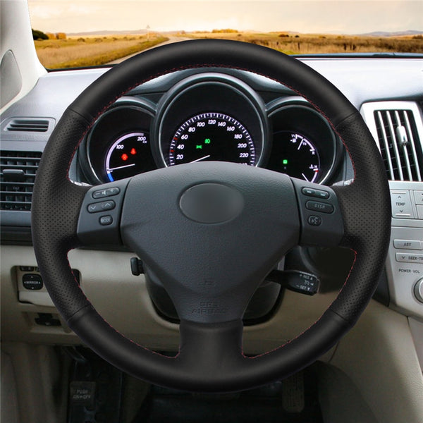 Steering Wheel Cover For Lexus & Toyota - Gadget My Car