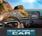 Head Up Display - Gadget My Car