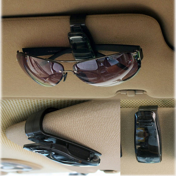 Glasses Clip - Gadget My Car