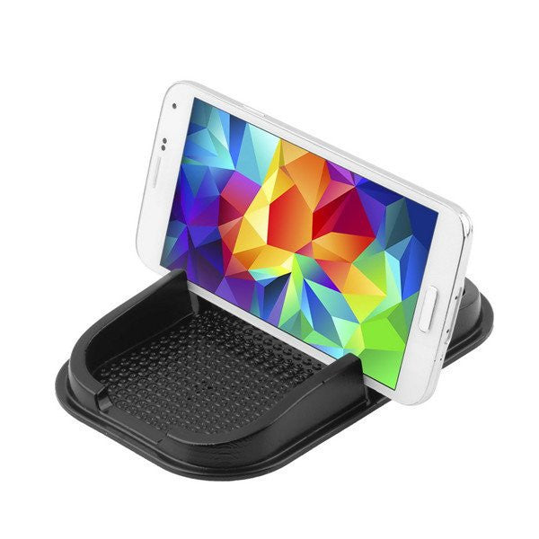 Multi Functional Rubber Anti-slip Phone Holder - Gadget My Car
