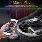 Car FM Transmitter GPS, Bluetooth, Handsfree - Gadget My Car