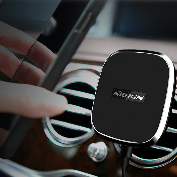 Wireless Phone Charger - Gadget My Car