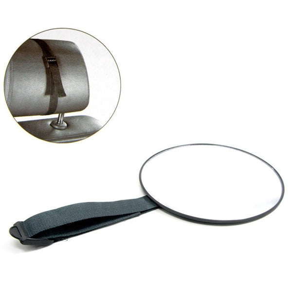 Easy View Back Seat Mirror - Gadget My Car