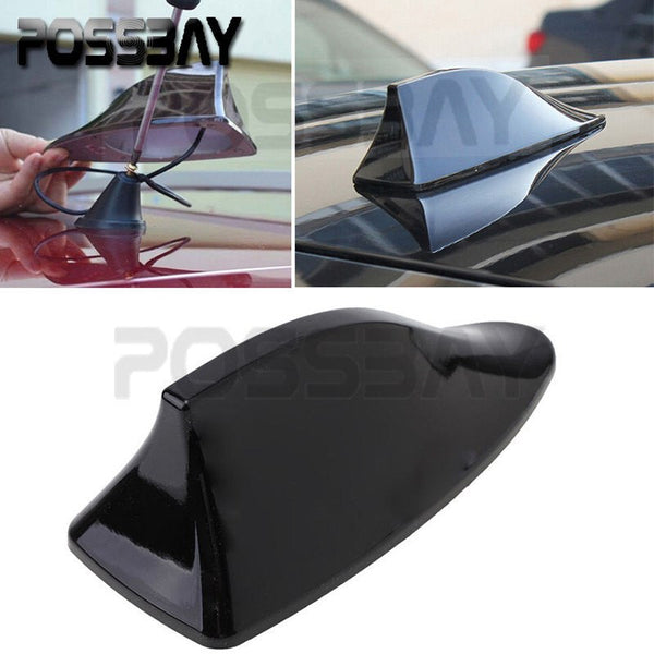 Shark Fin Antenna | Gadget My Car
