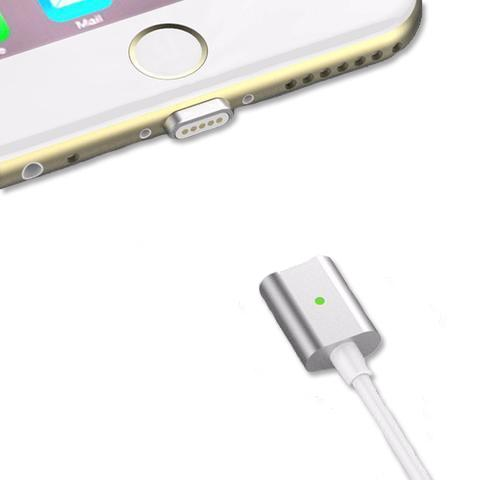 Magnetic Cable for Android and iPhone - Gadget My Car