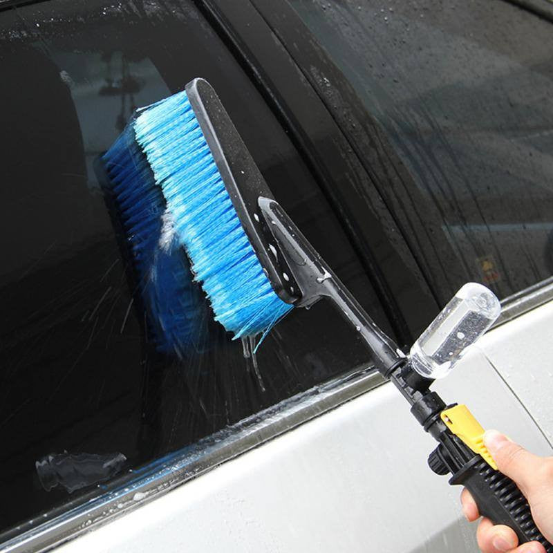 Water Cleaning Brush for Hose Pipe - Gadget My Car