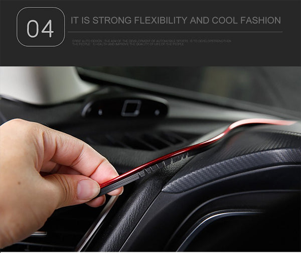 Car interior Decoration Inserts - Gadget My Car