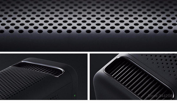 Xiaomi Car Air Purifier - Gadget My Car