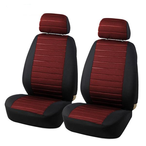 Front Seat Cover for Toyota 3 - Gadget My Car