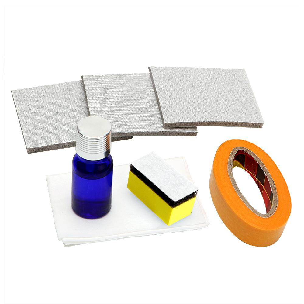 Car Headlight Polishing Kit - Gadget My Car