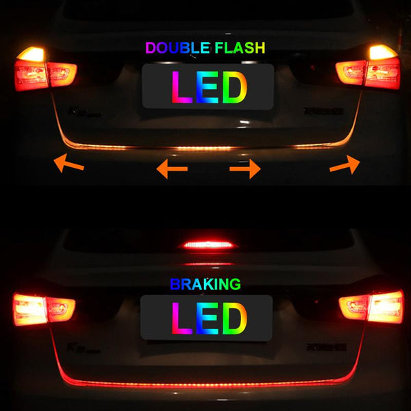 LED Signal Tail Light - Gadget My Car