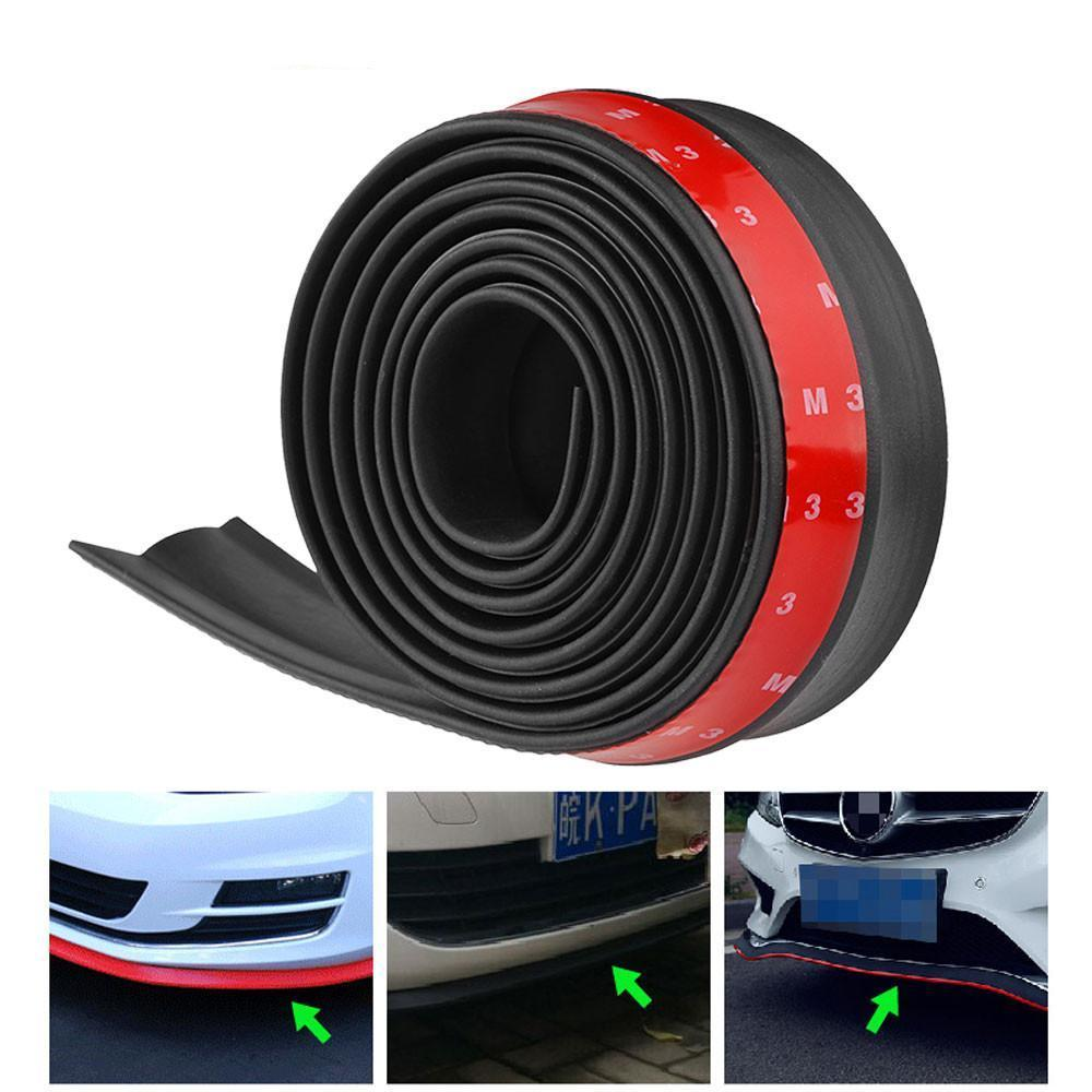 Protective Car Rubber Strip - Gadget My Car