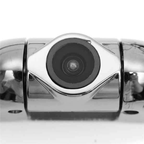 Rear View License Plate Camera - 170 Degrees - Gadget My Car