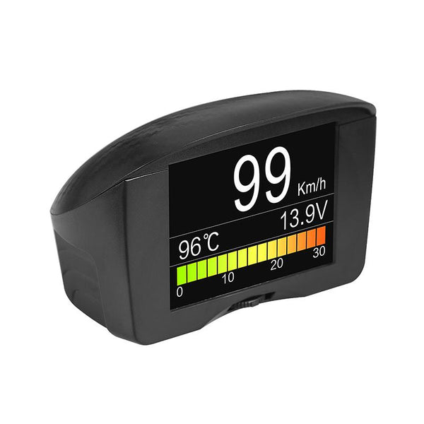OBD Smart Alarm - Gadget My Car