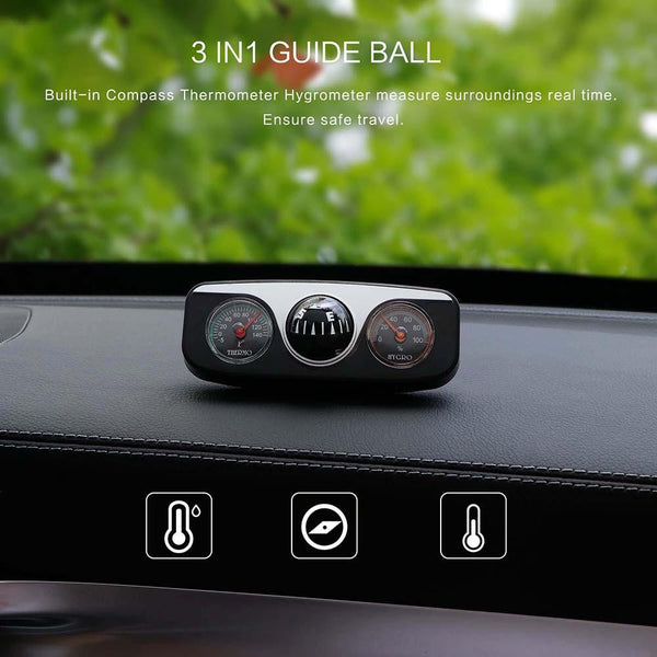 Smart 3 In 1 Guide Ball - Gadget My Car
