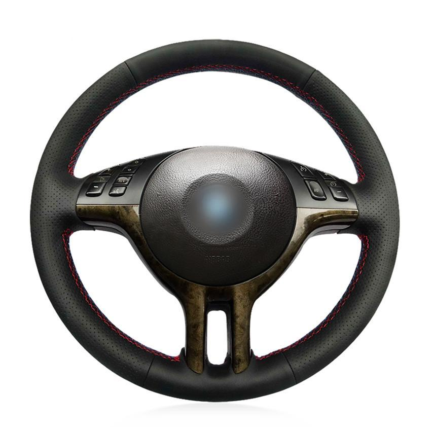 Steering Wheel Cover for BMW - Gadget My Car