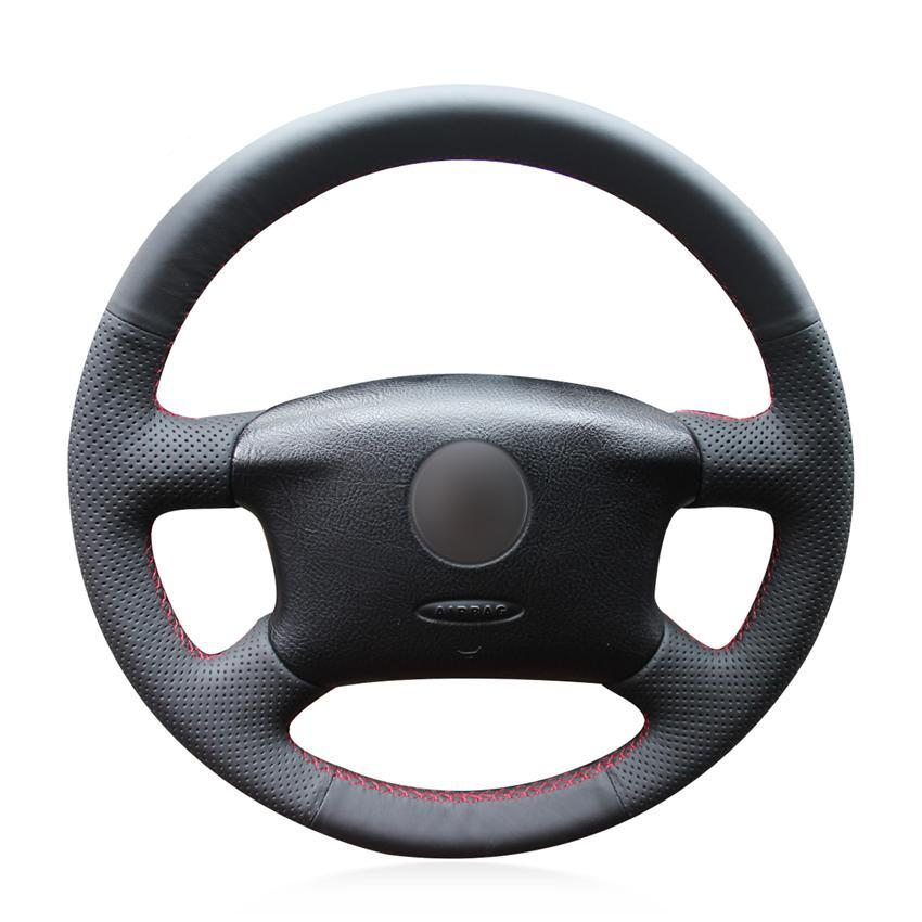 Steering Wheel Cover For Volkswagen Passat - Gadget My Car