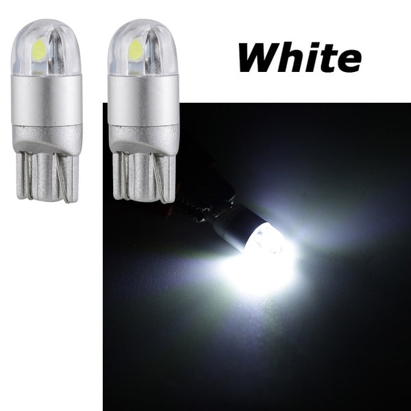 Led Break, Turn Signal & Reverse Light Bulbs