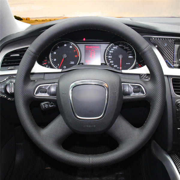 Steering Wheel Cover For Audi