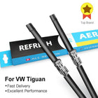 Wiper Blades for VW - Gadget My Car
