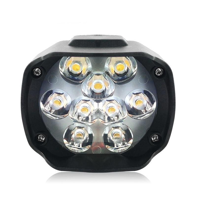 High Power Motorcycle LED Light - Gadget My Car