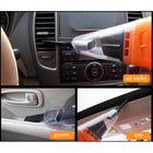 Portable Vacuum Cleaner - Gadget My Car