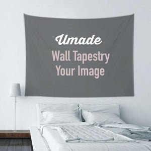 Custom Wall Tapestry
