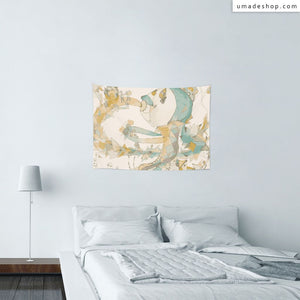 ★Wall Tapestry★ Sweet Story - Glory Cheng