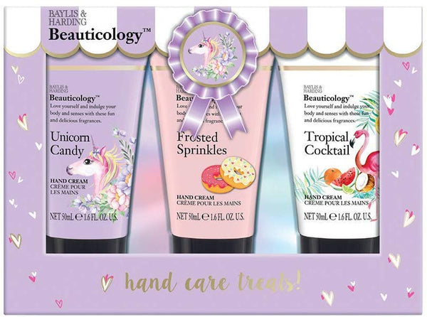 Baylis & Harding - UNICORN HAND CARE TREATS SET