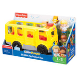 Fisher-Price Little People Large Bus