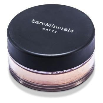 Bareminerals Matte Foundation Warm Dark - 6g