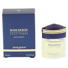 Boucheron Jaipur Homme Eau de Toilette Men EDT - 4.5 ml Mini