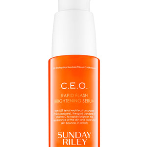 Sunday Riley C.E.O. Rapid Flash Brightening Serum - 30ml