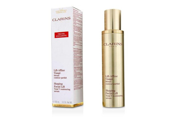 Clarins Shaping Facial Lift Total V Contouring Serum - 100ml/3.3oz