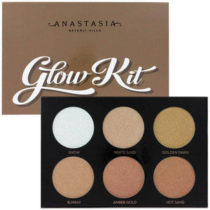 Anastasia Glow Kit Ultimate Glow