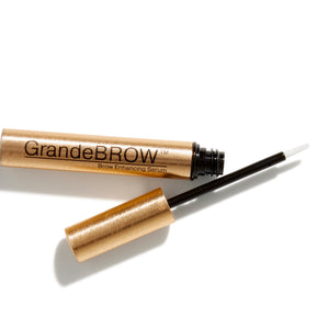 Grande Cosmetics GrandeBROW Brow Enhancing Serum - 3ml (4-mth supply)