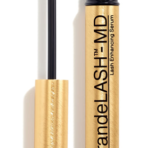 Grande Cosmetics GrandeLASH-MD Lash Enhancing Serum - 2ml (3-month supply)