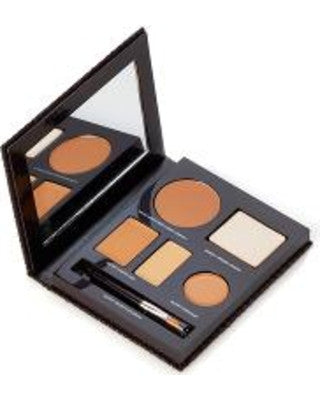 Laura Mercier The Flawless Face Book - Sand