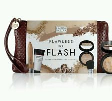Laura Geller Beauty Flawless in a Flash Travel Kit - Medium