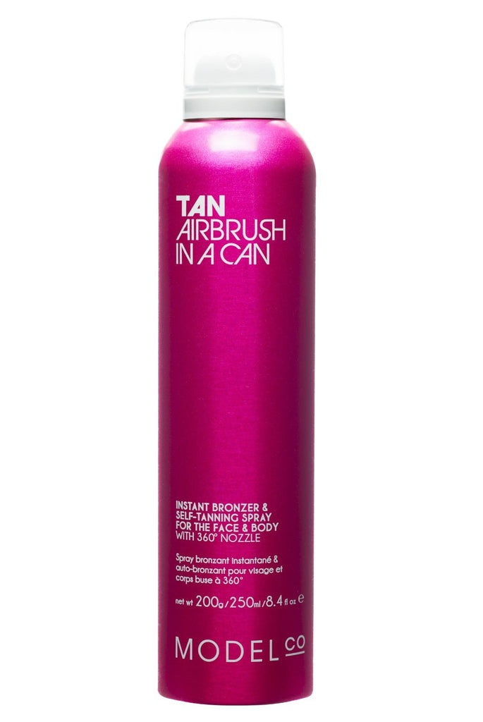 ModelCo Tan Airbrush in a Can 90g [Personal Care]