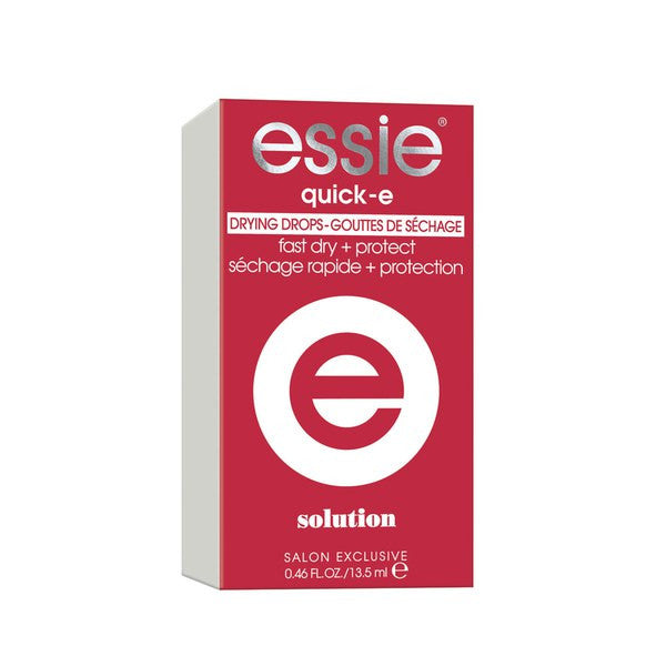 Essie Nail Solution Quick E-Drying Drops - 15ml