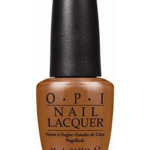 OPI Nail Polish - A-PIERS TO BE TAN - San Francisco Autumn 2013 - 15ML [Misc.]